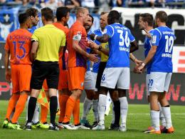 Gelebtes Fairplay: Bastians' starke Geste
