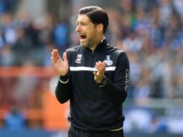 MSV-Coach Gruev: