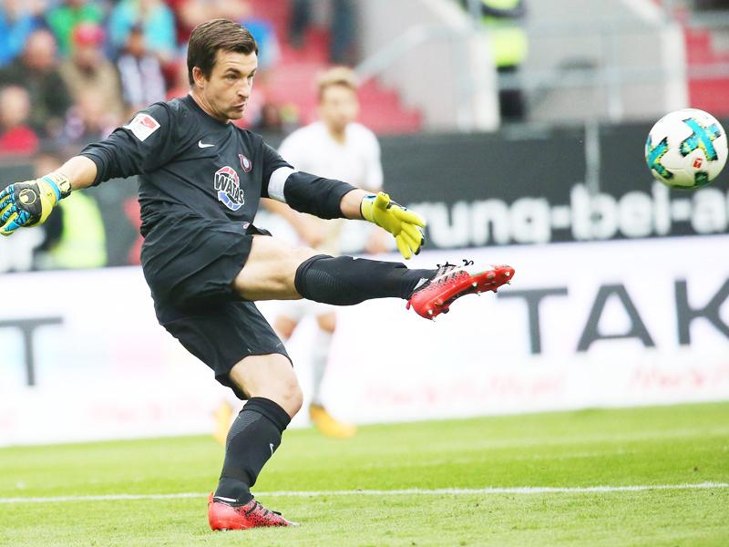Bundesliga: Aue verliert 0:3 gegen Kiel
