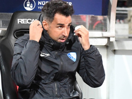 Bochums Trainer Atalan: