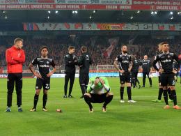 FCK-Sportdirektor Notzon:
