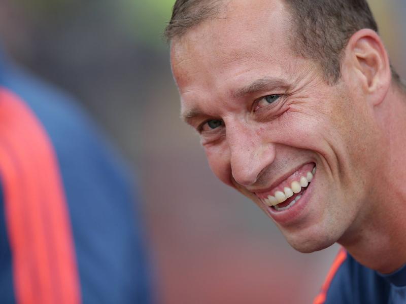 Jeff Strasser neuer Kaiserslautern-Trainer