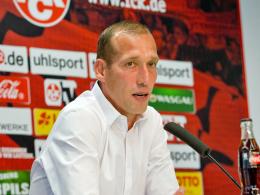 Strasser: Der FCK