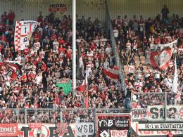 DFB bittet Stuttgart, Duisburg und Bielefeld zur Kasse