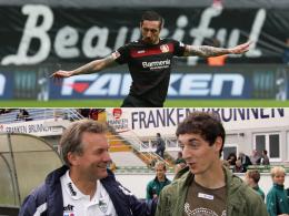 Rückholaktion: Hilbert zurück in Fürth