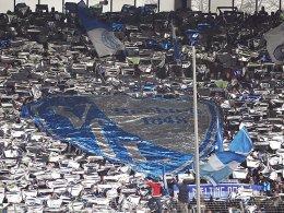 VfL Bochum gliedert Lizenzspielerabteilung aus