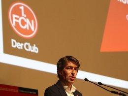 Club-Schuldenberg wächst weiter an