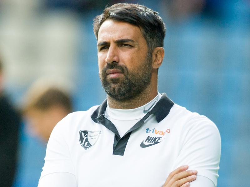 Bochum stellt Trainer Atalan frei