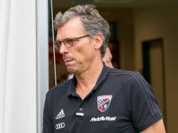 Keine Einigung: Co-Trainer Henke verlässt FC Ingolstadt