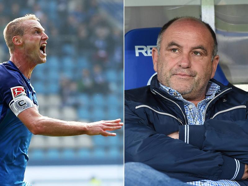 VDV kritisiert Suspendierung von VfL-Kapitän Bastians