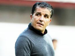 Kocak behagt Bochums Trainerwechsel überhaupt nicht