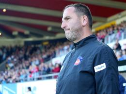 FCH-Coach Schmidt: