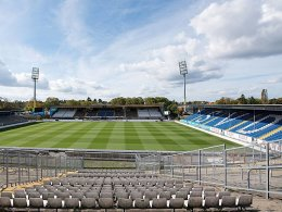 Übernimmt Darmstadt 98 das Stadion am Böllenfalltor?
