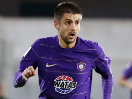 Drei Spiele Sperre und Geldstrafe für Nazarov