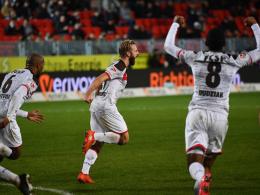St. Pauli zufrieden: