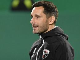 FCI-Coach Leitl warnt vor laufstarkem Gegner