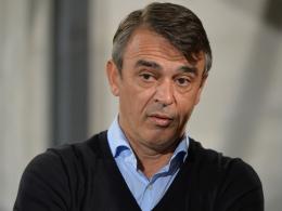 Druck auf Fürth wächst - Buric bleibt Optimist