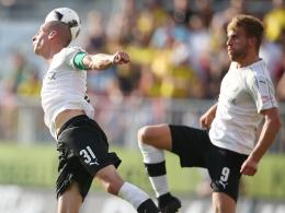 Kulovits und Höler fit - Wooten erneut verletzt