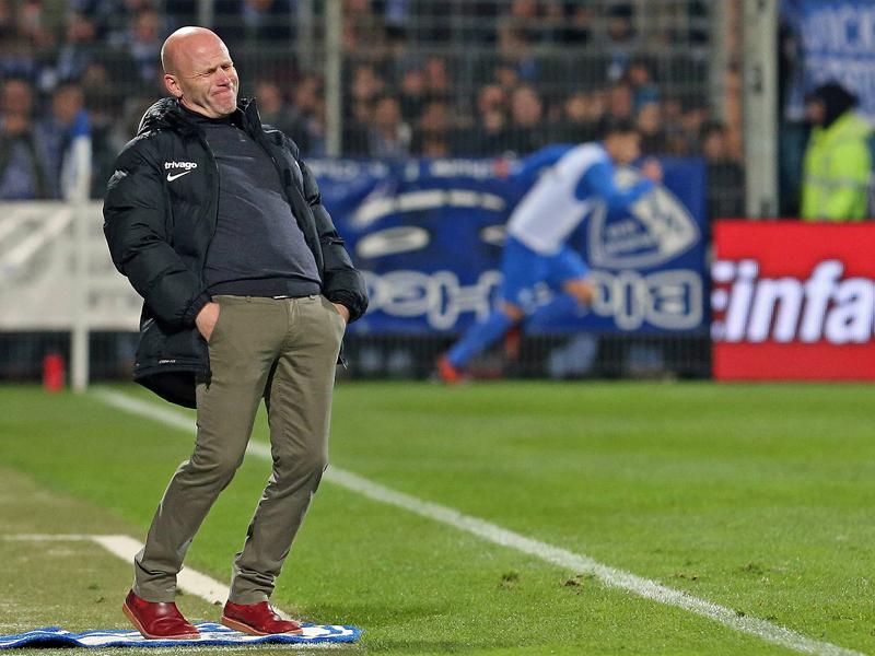 Offensive des VfL Bochum leidet vor FCK-Spiel an Auszehrung