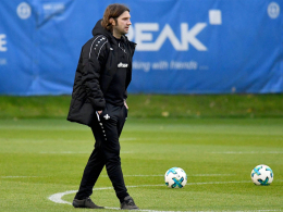 Darmstadt-Coach Frings: