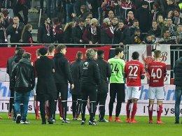 FCK: Fanblockade trotz Aufwärtstrend