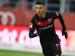 Bestwert am Spieltag: Ingolstadt läuft allen davon