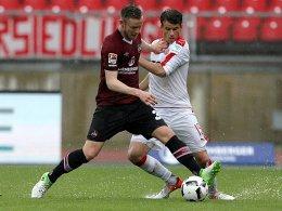 Spieltage 17 bis 22: Fortuna gegen Club am Montag