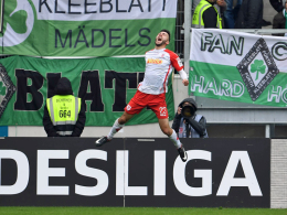 Regensburg: Rekord, Premiere, Derbysieg