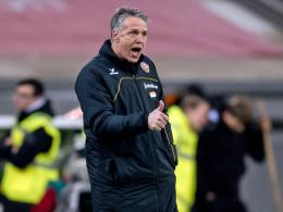 Sachsenderby: Knackt Dynamo die