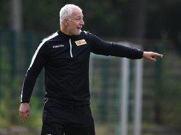 Union feuert Keller, Hofschneider wird neuer Chefcoach