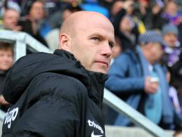 Rasiejewski bleibt Cheftrainer beim VfL Bochum