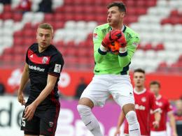 Müller über Referee:
