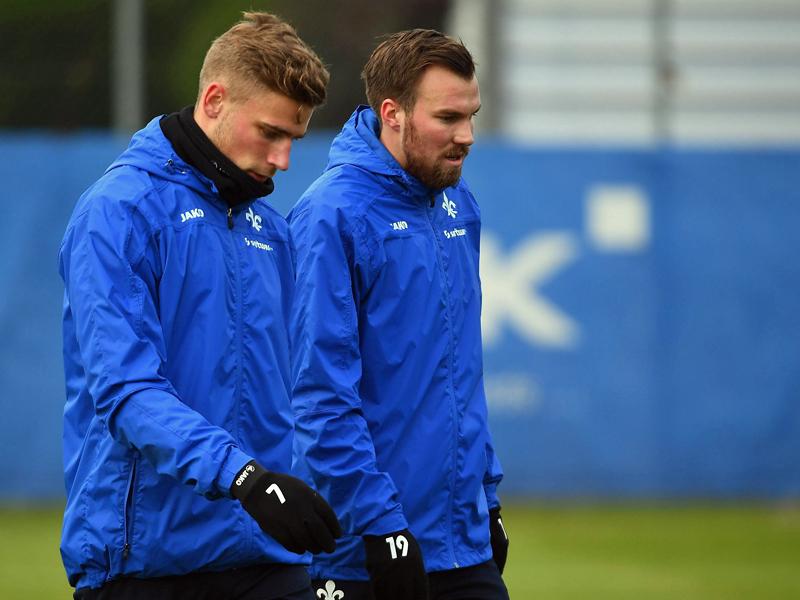 Darmstadt verpflichtet Schuster als neuen Trainer
