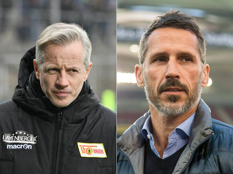Gezerre um die Trainer-Entlassung Keller-Berater mault: Zingler lügt!