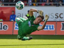 Bis 2020: Eicher bleibt in Heidenheim
