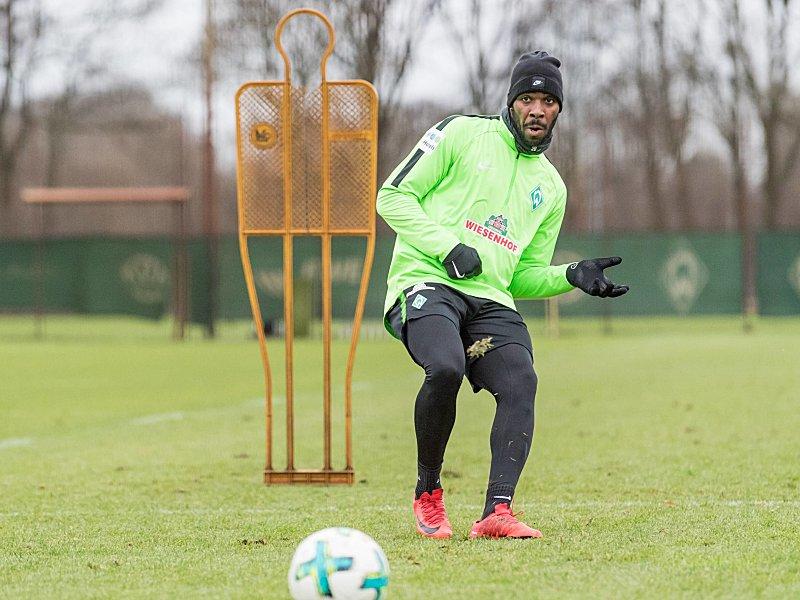 Neuer Linksverteidiger! 1.FC Nürnberg leiht Ulisses Garcia aus Bremen aus