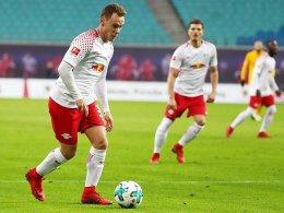 Fix! Palacios wechselt zum 1. FC Nürnberg