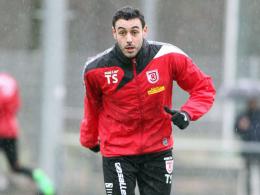 Jahn verspielt 3:0 - Al Ghaddioui trifft doppelt