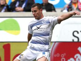 Fortuna Köln verpflichtet Duisburgs Bröker