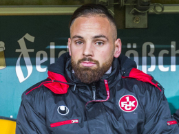 Kaiserslautern einige Wochen ohne Modica