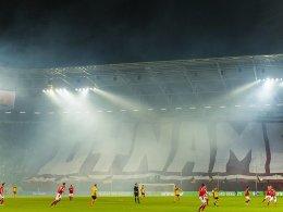 Dynamo Dresden muss 20.000 Euro bezahlen