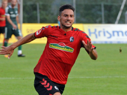 Bulut verstärkt Eintracht Braunschweig
