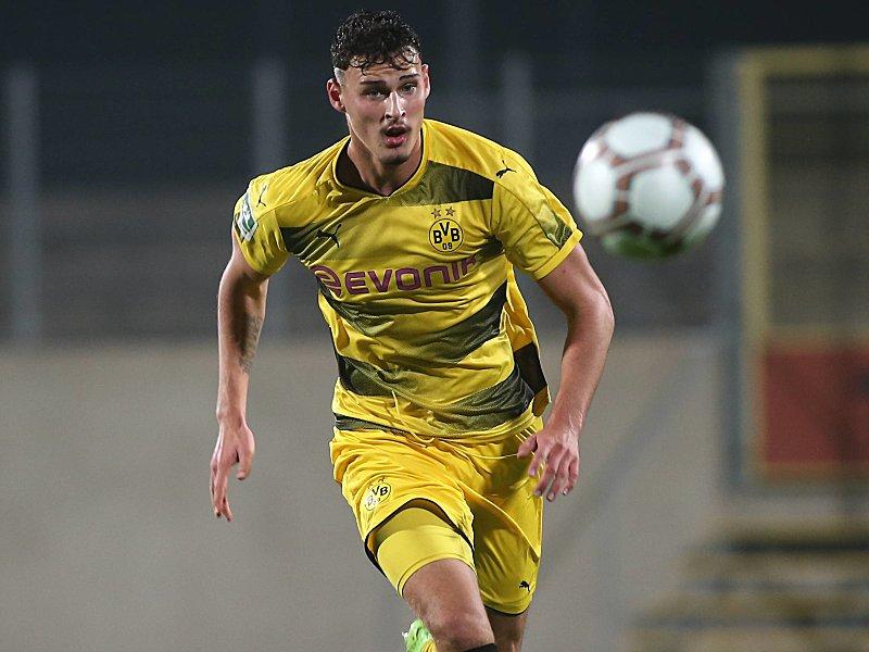 Amtlich: BVB und VfL tauschen Talente