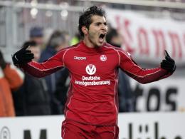 Coup perfekt! Altintop zurück beim 1. FC Kaiserslautern