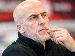 Frontzeck: Braunschweig ist für den FCK kein