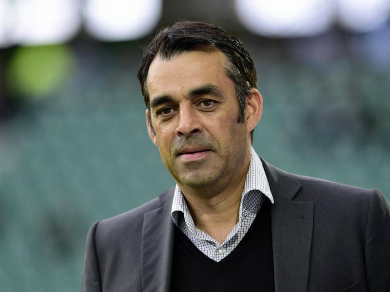 Robin Dutt neuer Cheftrainer in Bochum