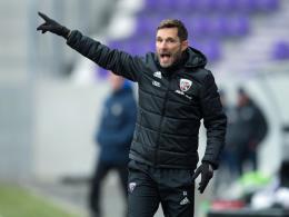Ingolstadt-Coach Leitl: Dominanz in Tore ummünzen