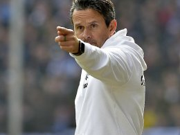 Schuster startet die Vorbereitung auf den FCK