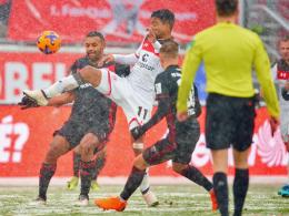 St. Paulis Plan geht auf: Mit wenig Fußball zum Erfolg