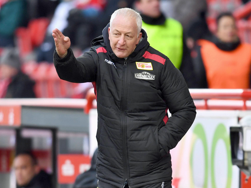 manager union berlin